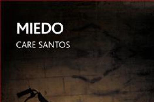 CARE SANTOS - Miedo
