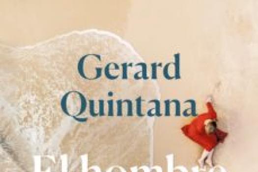 GERARD QUINTANA - El hombre que vivió dos veces