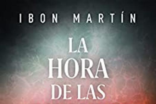 IBON MARTÍN - La hora de las gaviotas