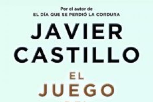 JAVIER CASTILLO - El juego del alma