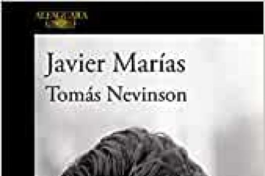 JAVIER MARIAS - Tomas Nevinson