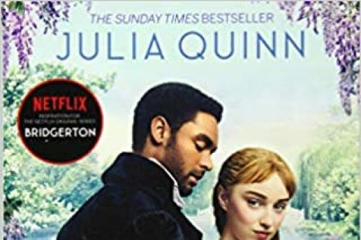 JULIA QUINN - Bridgerton. El duque y yo