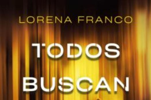 LORENA FRANCO - Todos buscan a Nora Roy