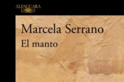 MARCELA SERRANO - El manto