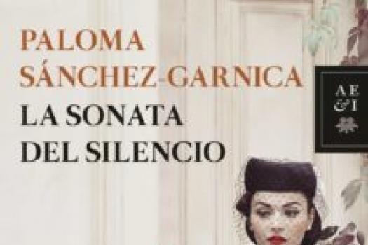 PALOMA SÁNCHEZ GARNICA - La sonata del silencio