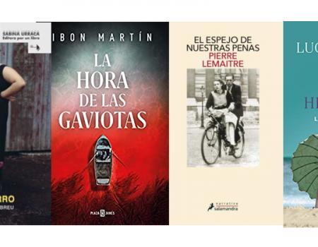 Nuevos libros en la Biblioteca