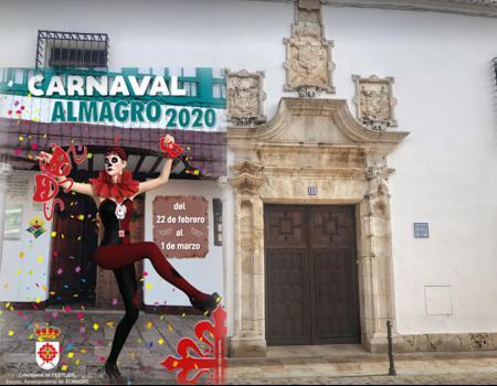 Horario apertura en Carnaval