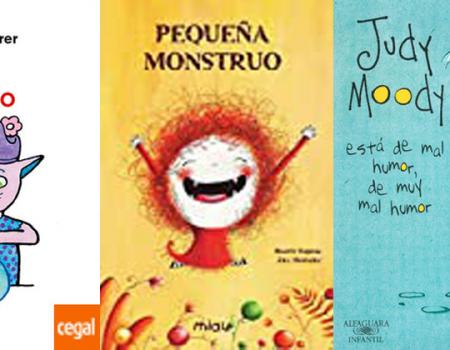 El premio Maria Moliner en la Biblioteca infantil