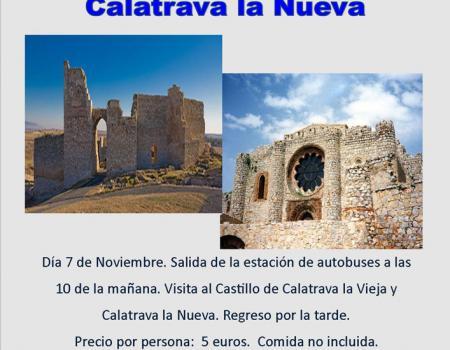 Ruta de los Castillos