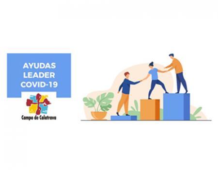 Ayudas LEADER COVID 19