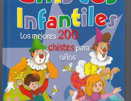 Novedades en la Biblioteca Infantil