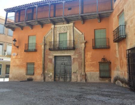 Visita cultural a Campo de Criptana y Tablas de Daimiel