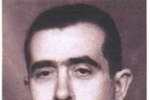 Sigilfredo Limón - Del 04-01-1948 al 7-7-1953