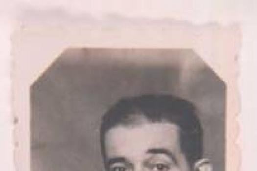 Manuel Santacruz - Del 12-05-1930 al 24-3-1968