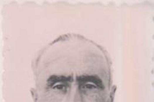 Deogracias Prado - Del 28-3-1939 al 23-11-1970
