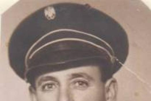 J. Antonio Sánchez-Pastor - Del 28-3-1939 al 29-4-1940