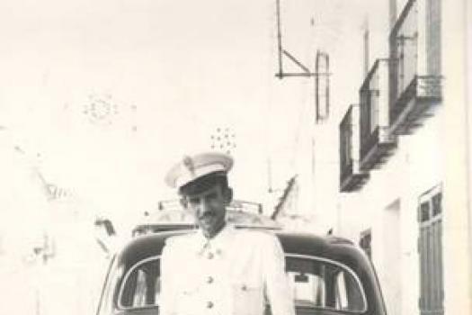 Ángel Barba Barrajón - Del 18-10-1961 al 1-10-19