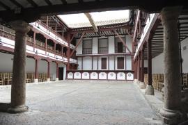 Almagro solicita a la Unesco que el Corral de Comedias sea declarado Patrimonio Mundial de la Humanidad