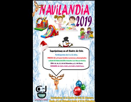 NAVILANDIA 2019