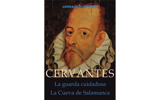 Teatro Clásico en el Corral de Comedias.Entremeses. Miguel de Cervantes