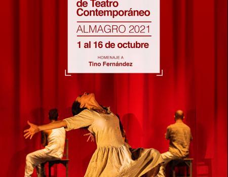 21 Festival Iberoamericano de Teatro Contemporáneo