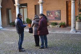 Hemeroteca de noticias excmo ayuntamiento de almagro - Oficina de turismo de almagro ...