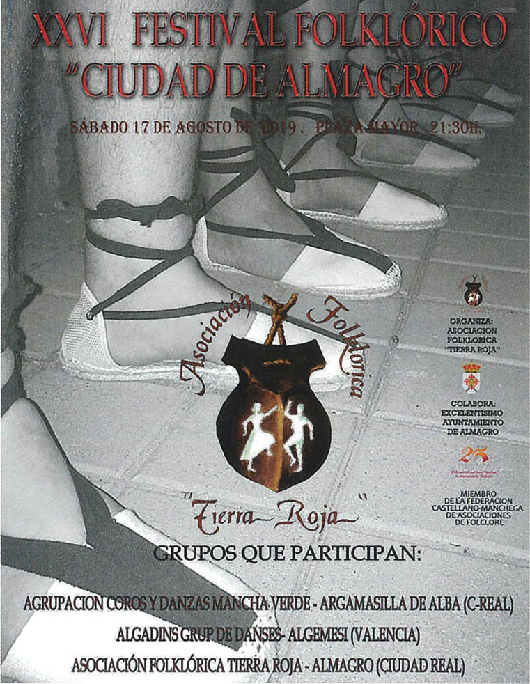 XXVI Festival Folclórico