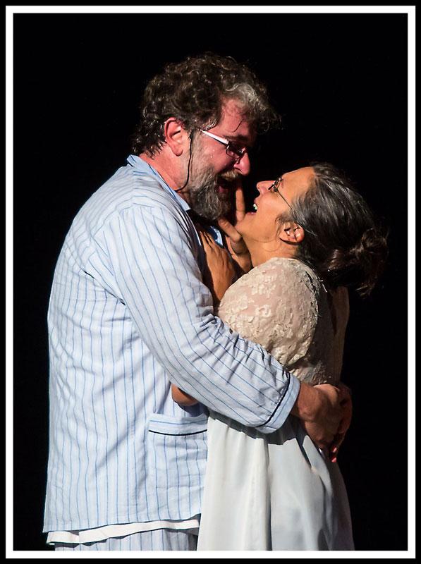 Espacio Disponible - XIX Festival Iberoamericano de Teatro Contemporáneo