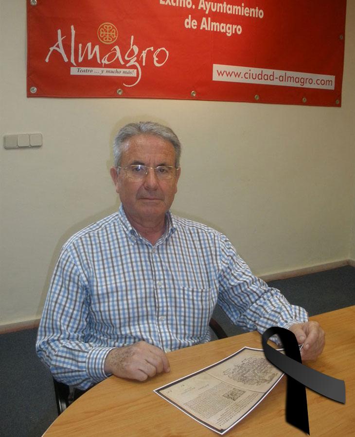 Arcadio Calvo