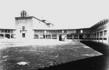 Proyecto de demolición de la Plaza de Toros del Santuario de Nuestra Señora de las Nieves de Almagro 1807