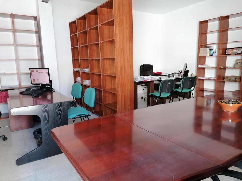 El Ayuntamiento reubica los servicios municipales situados en el Palacio de los Medrano