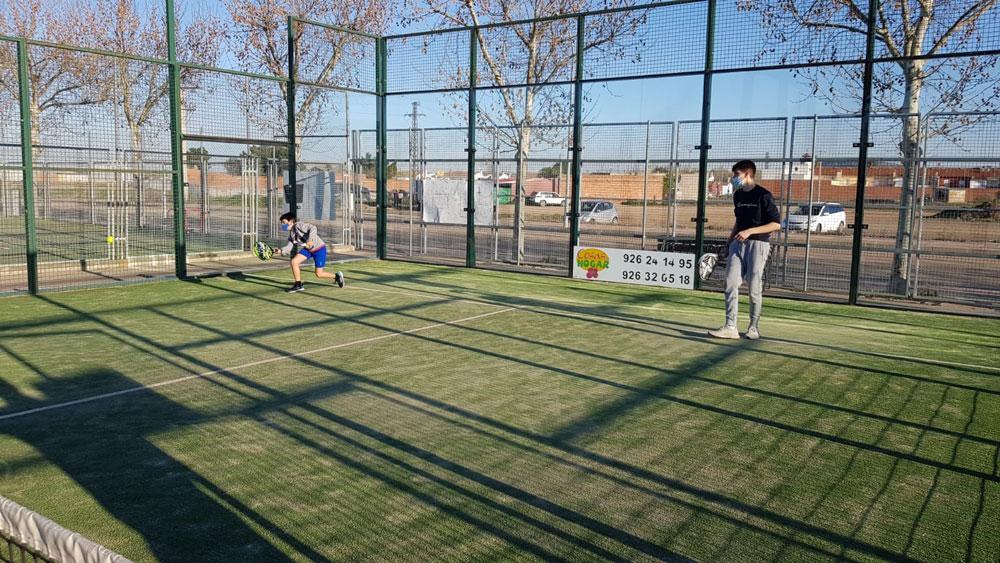 Las Escuelas deportivas municipales finalizarán a mediados del mes de junio