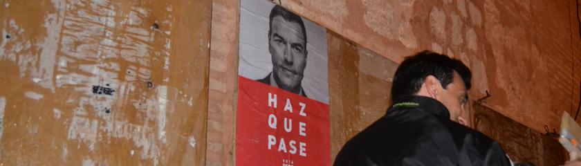 La campaña electoral también arranca en Almagro