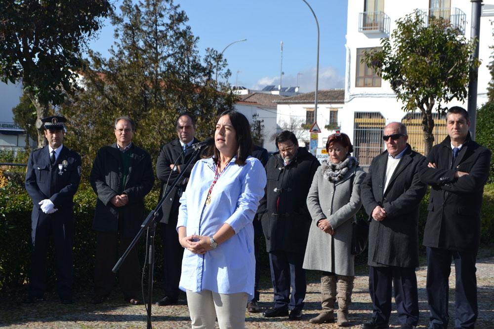 Almagro celebra los 41 años de Democracia