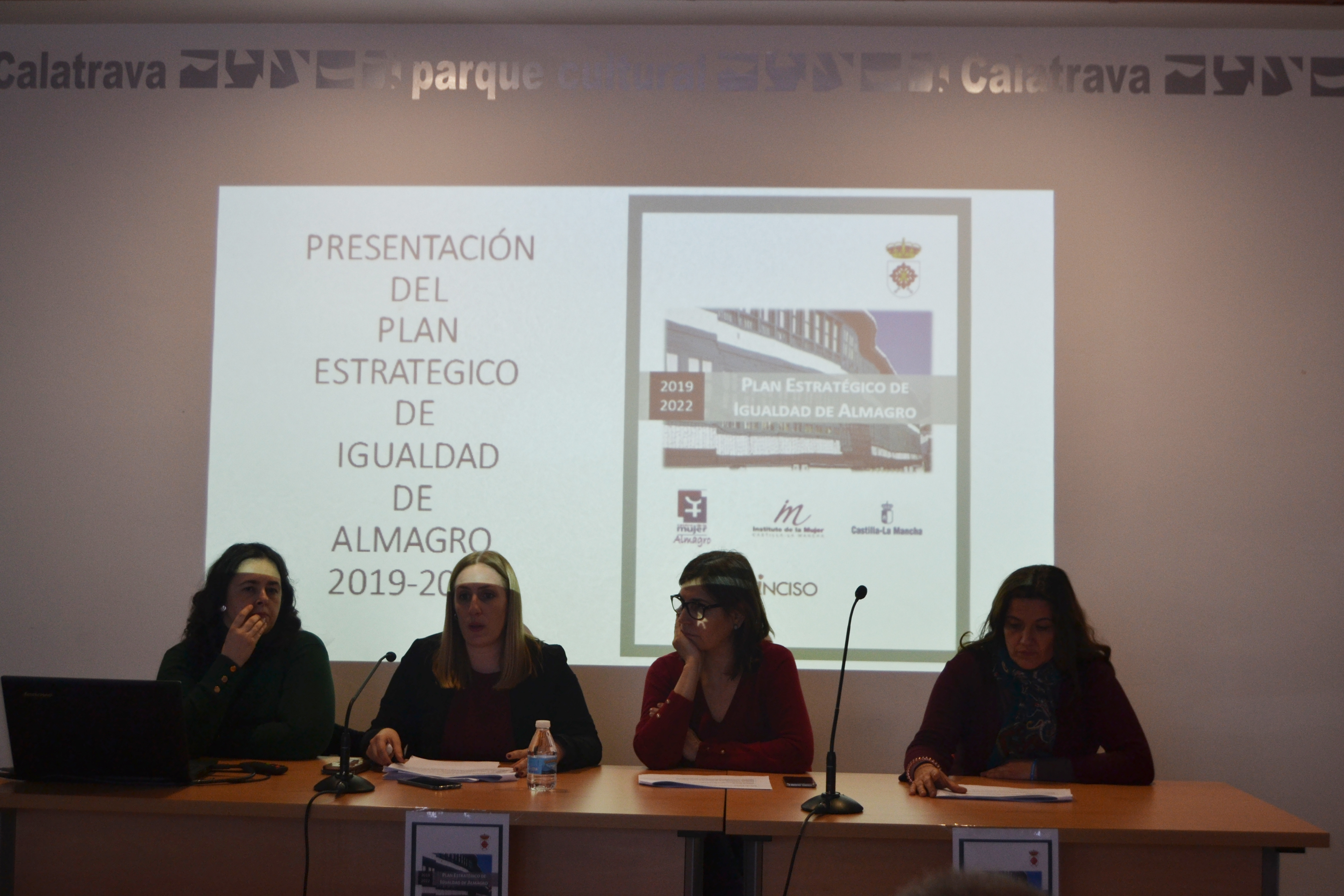 El Ayuntamiento pone en marcha el Plan Estratégico de Igualdad en Almagro