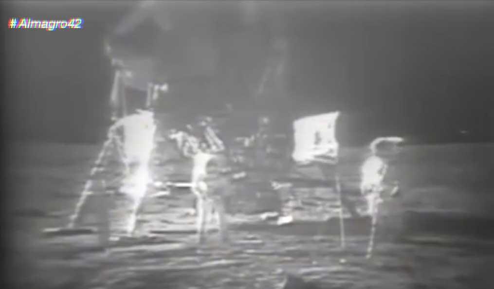 El Festival Internacional de Teatro Clásico celebrará el 50 aniversario de la llegada del ser humano a la Luna