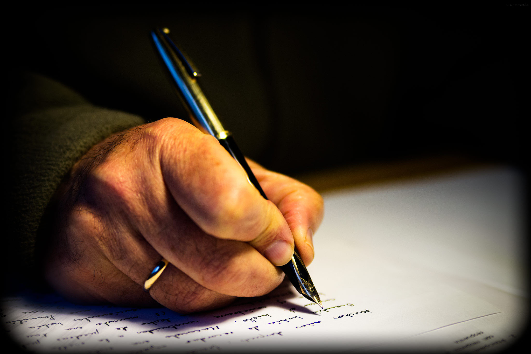 Convocado el I Concurso de Poesía 'on line' de los centros de mayores
