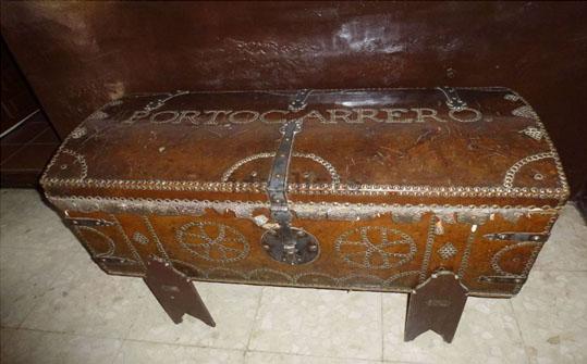 El baúl de Portocarrero