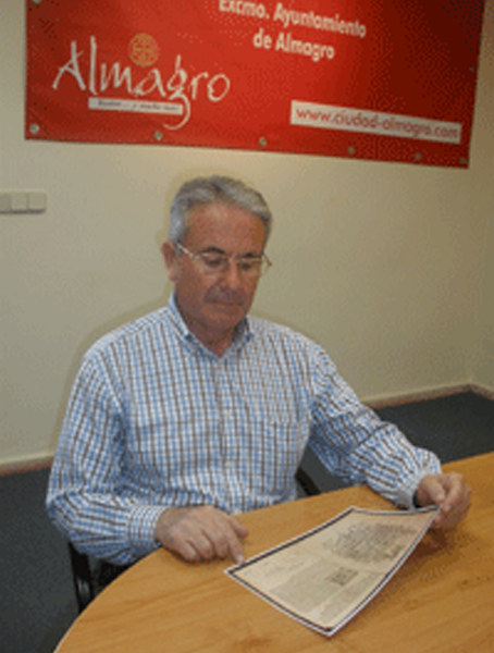 En la muerte de don Arcadio Calvo