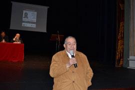 El Ayuntamiento lamenta el fallecimiento del que fuera su alcalde Luis López Condés