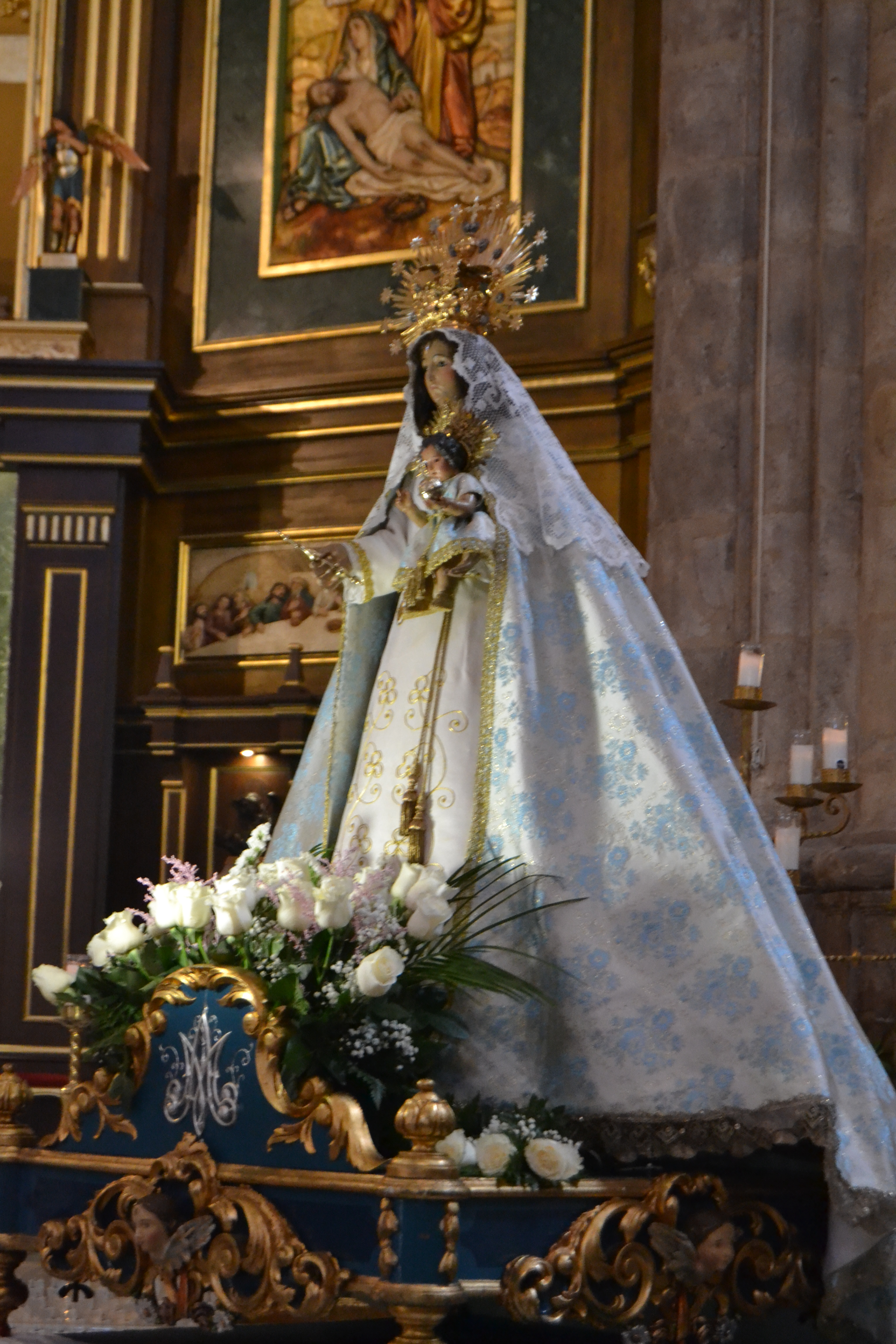 Almagro celebra este fin de semana su romería de mayo