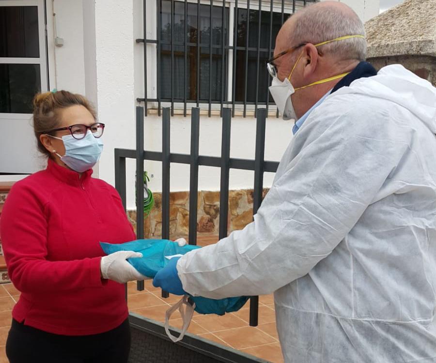 El Gobierno establece el uso obligatorio de la mascarilla