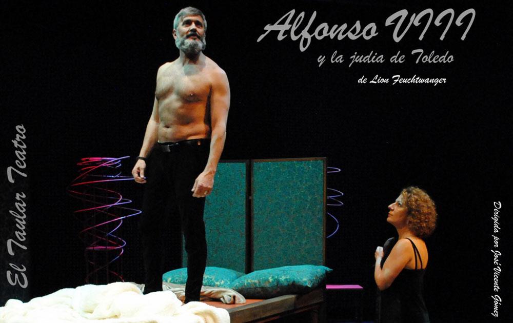 Apretado fin de semana para el Taular Teatro de Almagro que estará presente en Torralba de Calatrava, Pozuelo de Calatrava y Membrilla