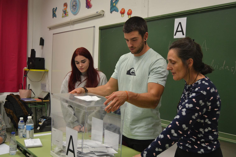 El PSOE gana las Elecciones Generales en Almagro con el 31% de los votos
