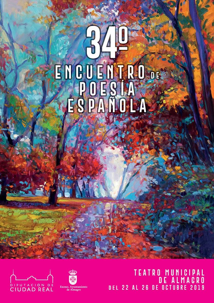 34 Encuentro de Poesía Española