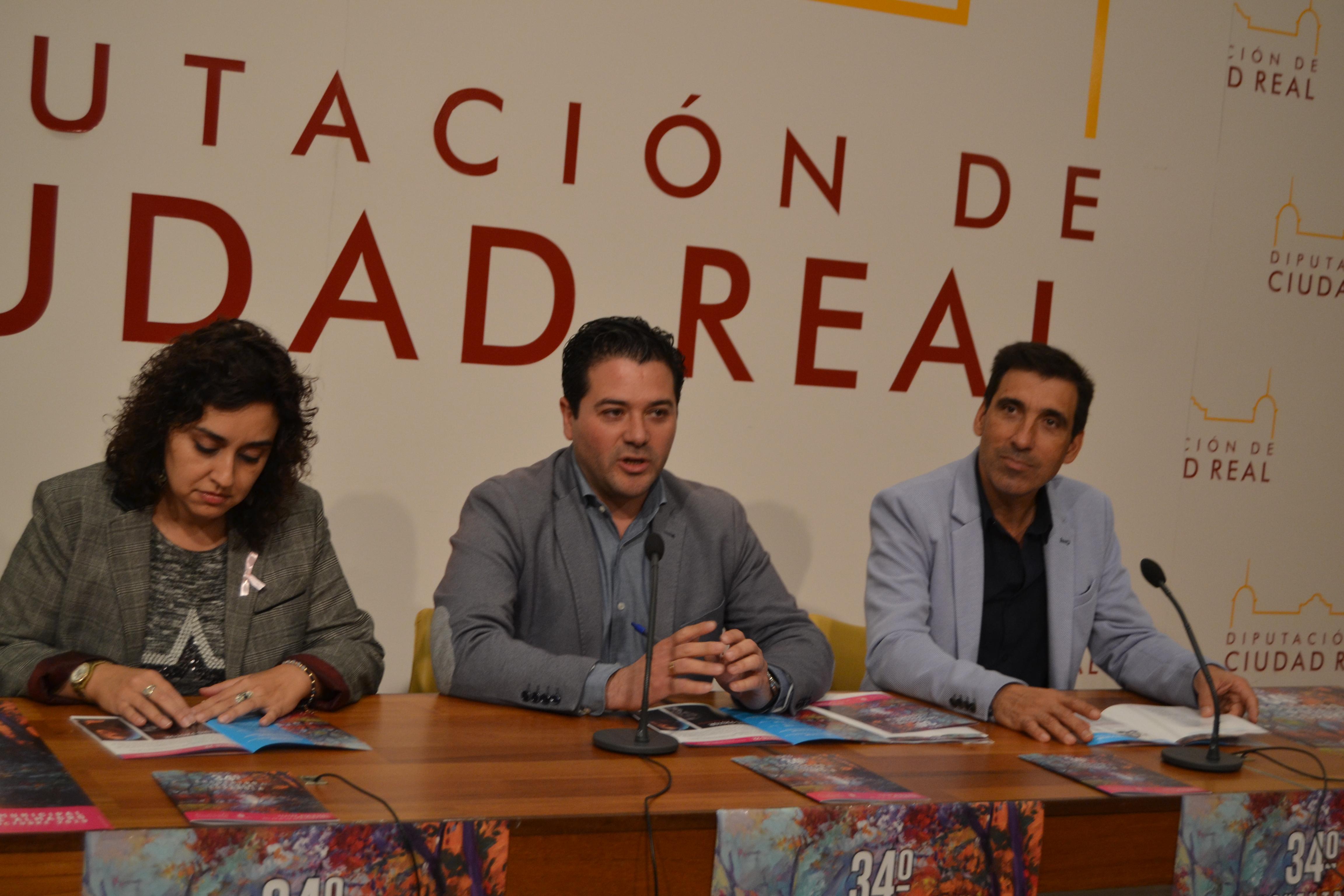 El 34 Encuentro de Poesía Española con referencias a Machado arrancará este próximo martes