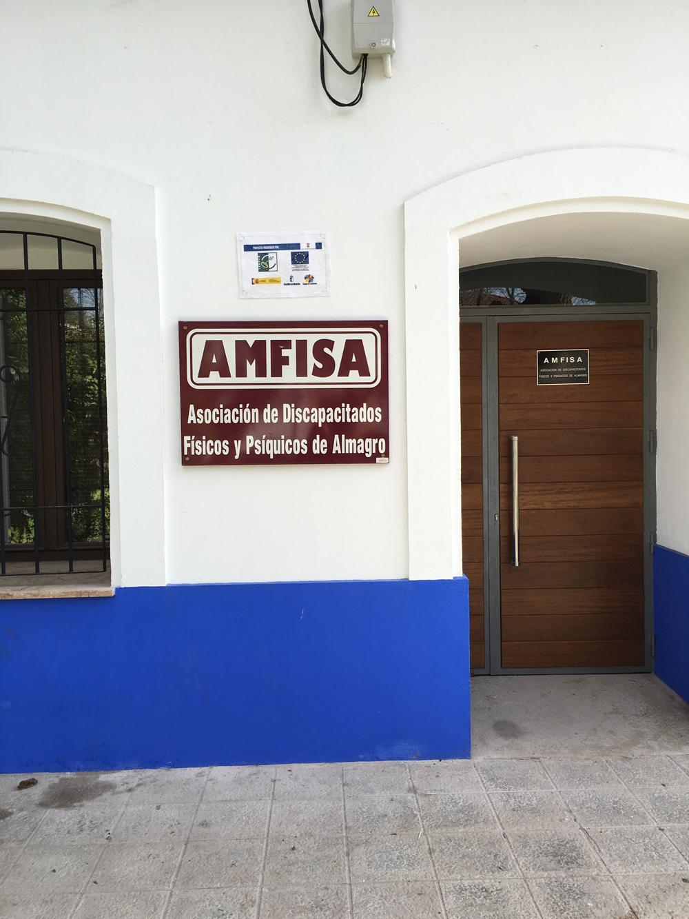 Amfisa recogerá tapones para el reciclaje