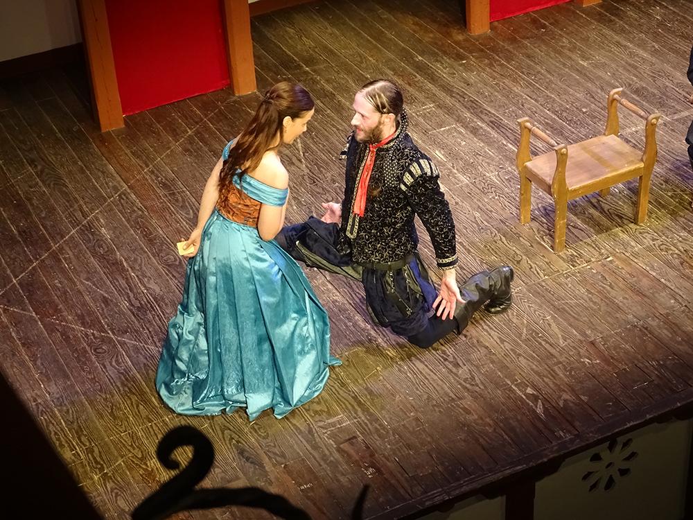 Corrales de Comedias Teatro estará presente en la XXIV Feria de Artes Escénicas y Musicales de Castilla La Mancha