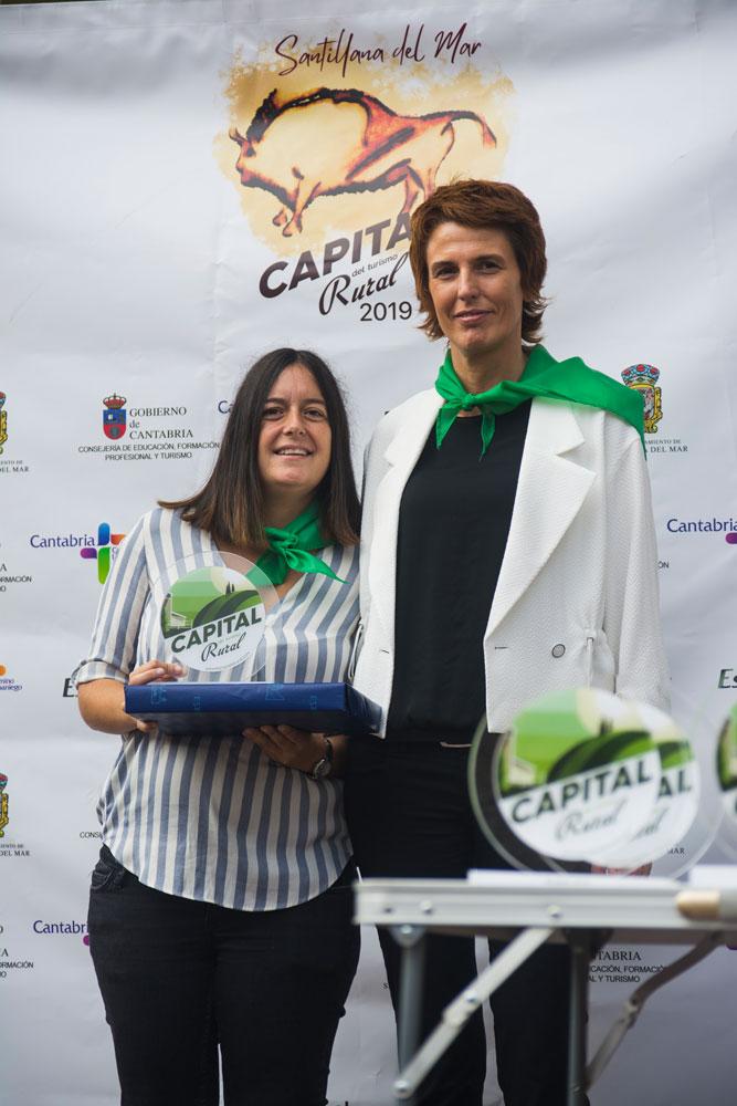Almagro es premiada por los usuarios de Escapada Rural como destino de calidad 2019