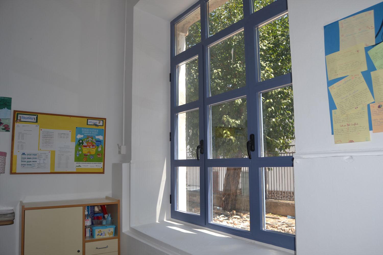 Más de 800 alumnos inician el curso escolar con mejores instalaciones